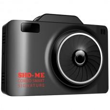 Видеорегистратор Sho-Me Combo Smart SIGNATURE с радаром