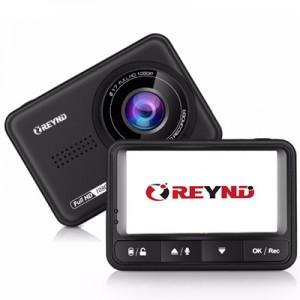 Видеообзор Reynd F9