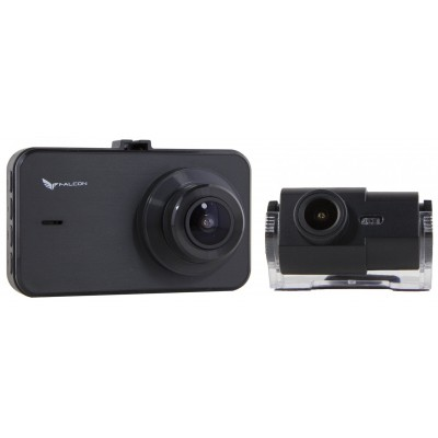 Видеорегистратор Falcon HD75-LCD 2 CAM