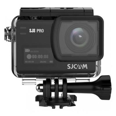 Экшн камера Sjcam SJ8 PRO