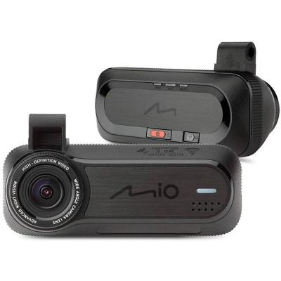 Видеорегистратор Mio MiVue J85 2K QHD (Wi-Fi, GPS)