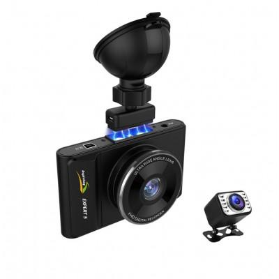 Видеорегистратор Aspiring Expert 5 Wi-Fi, GPS