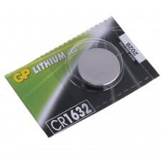 Батарейка GP CR1632 Lithium