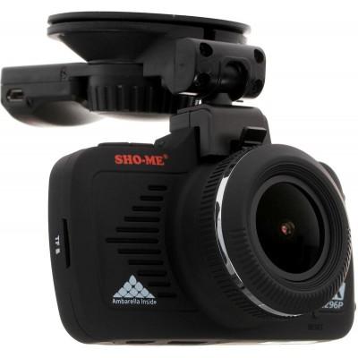 Видеорегистратор Sho-Me A7-GPS/Glona