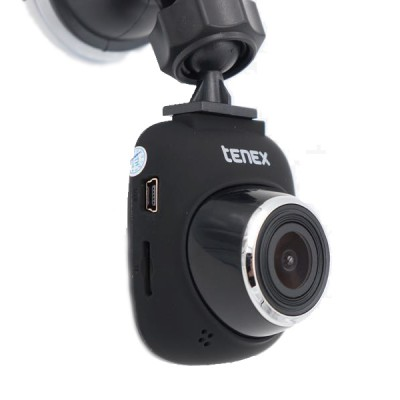Видеорегистратор Tenex Midicam C3 Wi-Fi