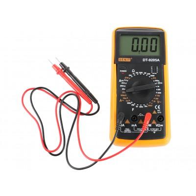 Мультиметр Digital Senit DT-9205A профессиональный