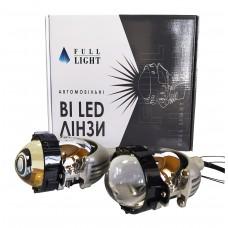 Светодиодные Bi-Led линзы Full Light FL-28