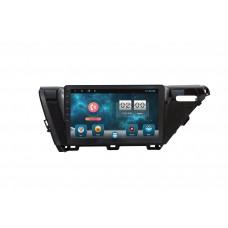 Штатная магнитола Soundbox SBM-8167 DSP для Toyota Camry V70
