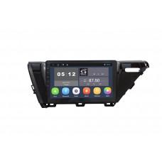 Штатная магнитола Soundbox SB-8167 2G CA для toyota Camry V70