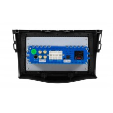 Штатная магнитола Soundbox SBM-8919 DSP для Toyota Rav 4 2006-2012