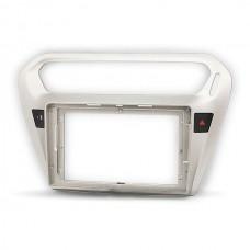 Переходная рамка Citroen C-Elysse, Peugeot 301 Carav 22-127