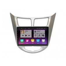 Штатная магнитола Incar TSA-9301 для Hyundai Accent 2011+