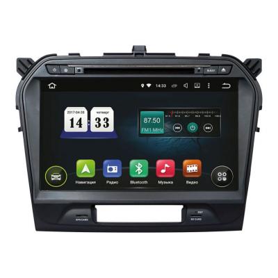Штатная магнитола Incar AHR-0782A5 для Suzuki Vitara