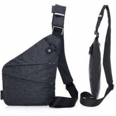 Мужская сумка SANE  Cross Body водонепроницаемая