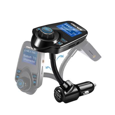Fm-трансмиттер Sane T10 Bluetooth