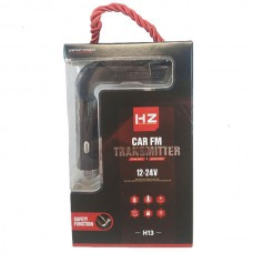 FM-трансмиттер HZ H13P