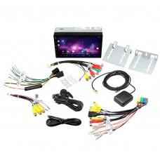 Универсальная автомагнитола Gazer CM6507-100H (Universal 7.0 Full touch - 178x100)