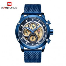Часы Naviforce NF9167 All Blue