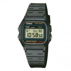 Часы Casio W-59-1VQ All Black
