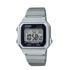 Часы Casio B650WD-1AEF Silver-Black