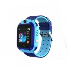 Часы Modfit Baby A28 All Blue